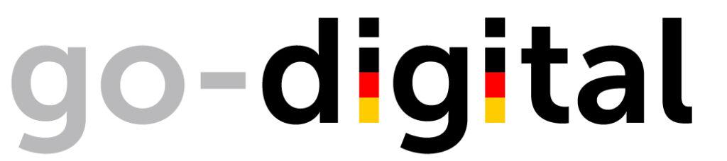 go digital Office Farbe